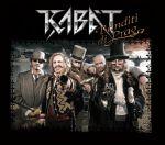 Nové album Kabát - Banditi Di Praga